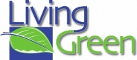 Living Green Indoor Plant Hire Logo